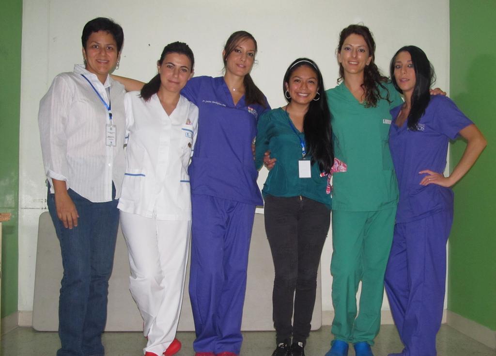 Conflitto all'interno dell'area delle professioni sanitarie