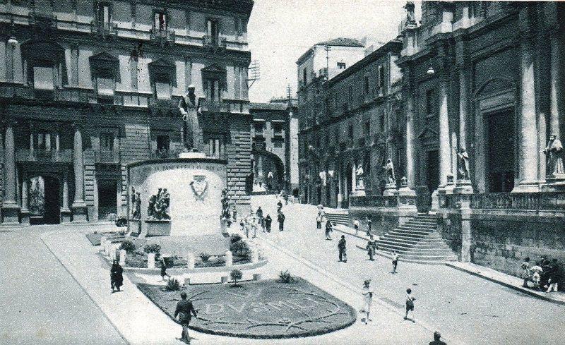 Via Crociferi, simbolo della Catania settecentesca