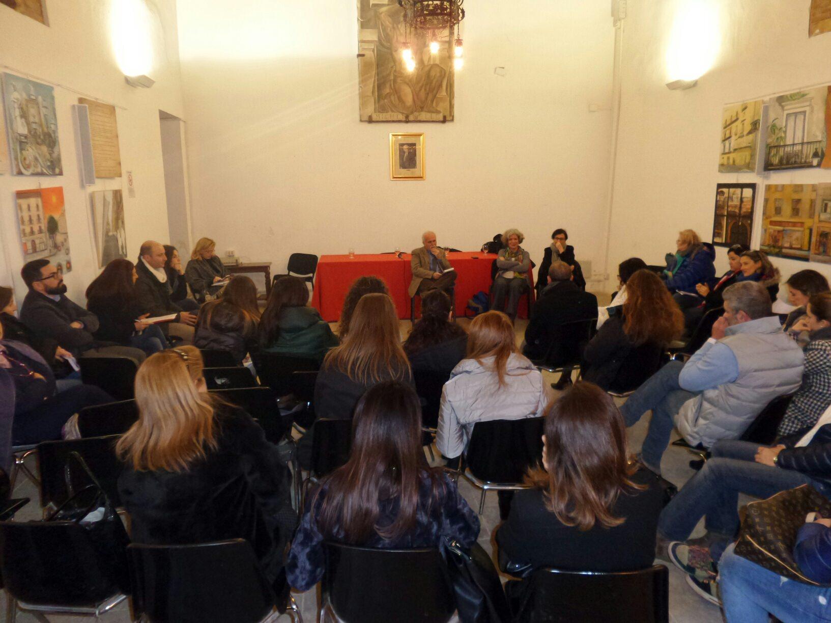 A Palermo incontro per la difesa dei diritti dei minori