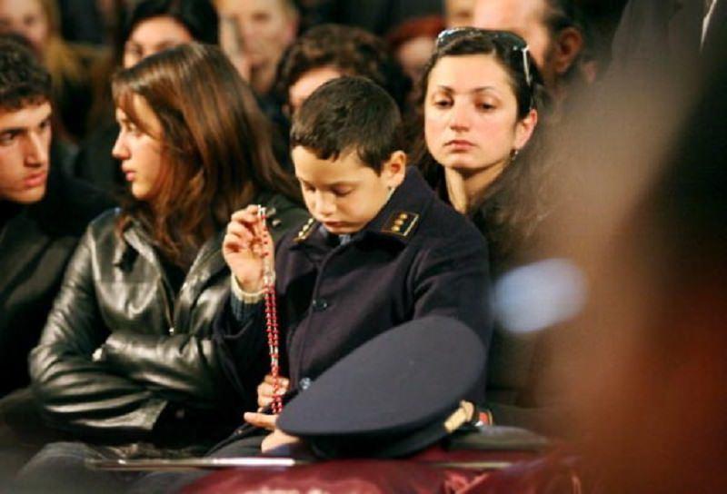 Catania, il 2 cerimonia in memoria di Filippo Raciti