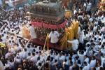 Fiera di Sant'Agata, inaugurazione venerdì 31 gennaio: ecco gli orari di apertura e le novità