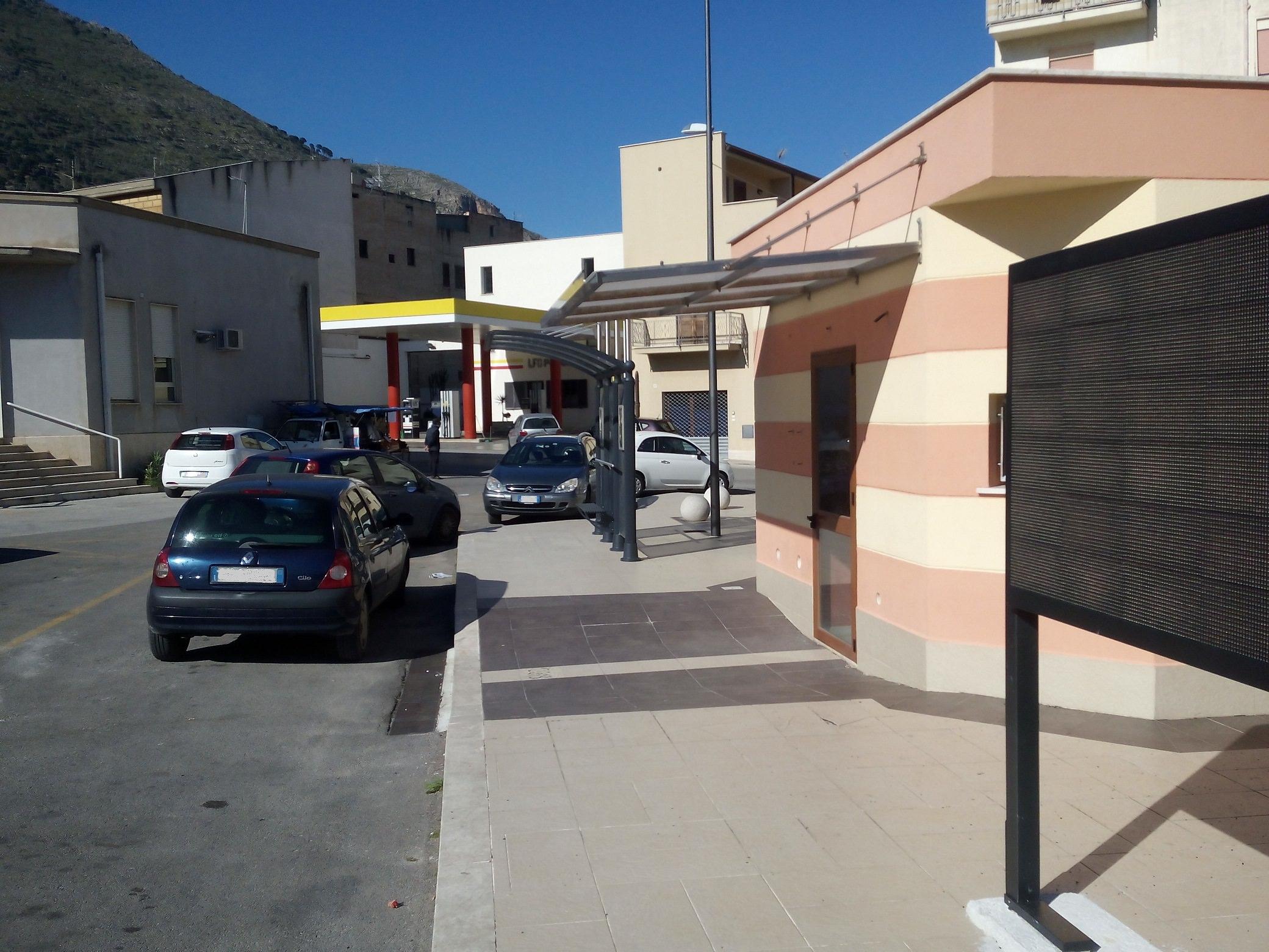 Comune di Castellammare cerca gestore per chiosco al terminal bus