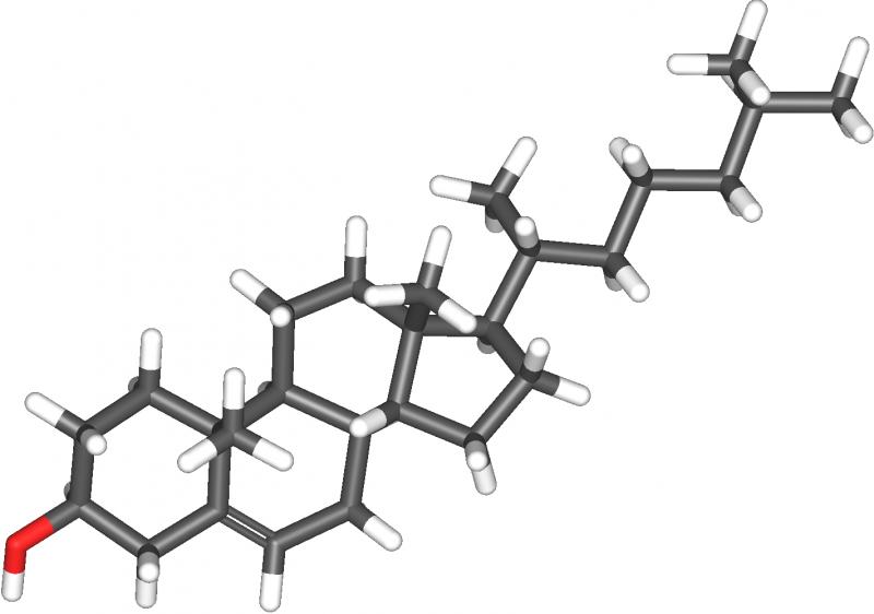 Un  nuovo farmaco per il trattamento dell'ipercolesterolemia