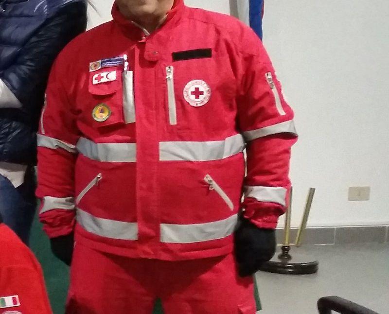 Caltanissetta, corso di infermiera volontaria della CRI
