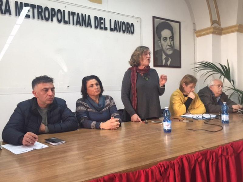 """Emergenza casa a Catania: """"Incapacità e disinteresse del governo regionale"""""""