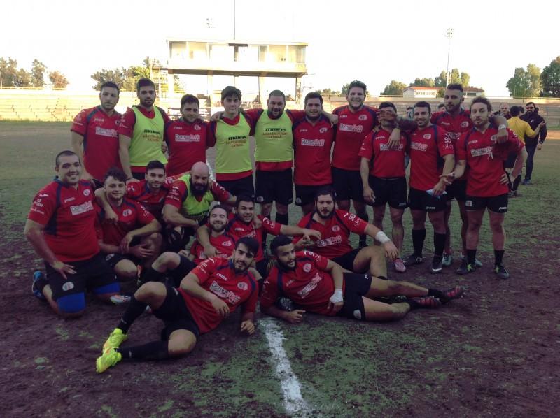 Amatori Catania continua a vincere, battuto anche il Reggio