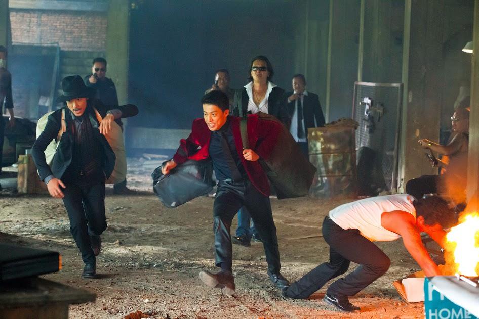 """Lupin III sbarca al cinema in versione """"reale"""". IL VIDEO"""