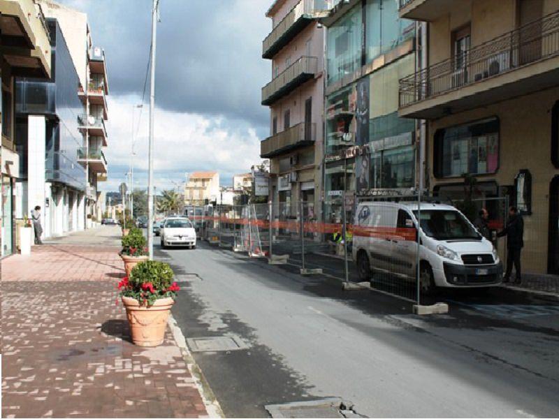 Modica, iniziano i lavori per impianto d'illuminazione di via Sacro Cuore