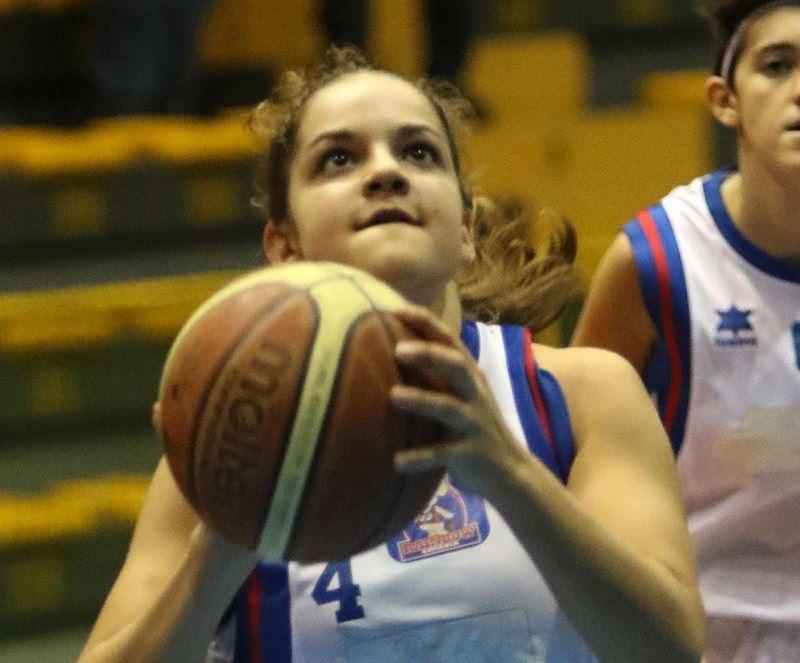 Vittoria in trasferta per la Rainbow Catania: battuta la Stella Palermo 58-54