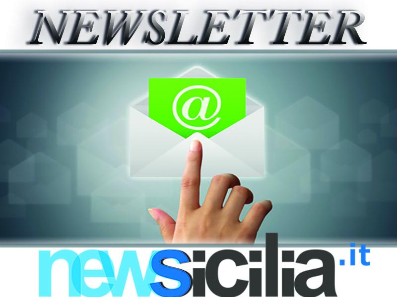 Newsletter Newsicilia
