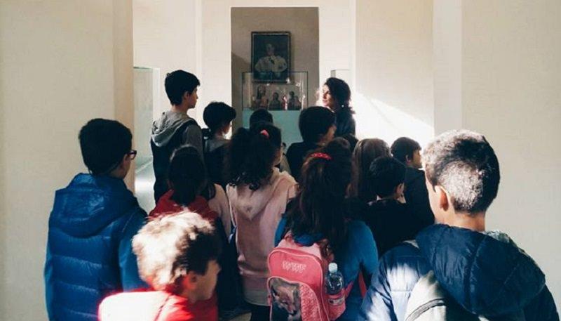"""Catania, """"L'officina del vasaio"""" domenica al Museo dell'Università"""