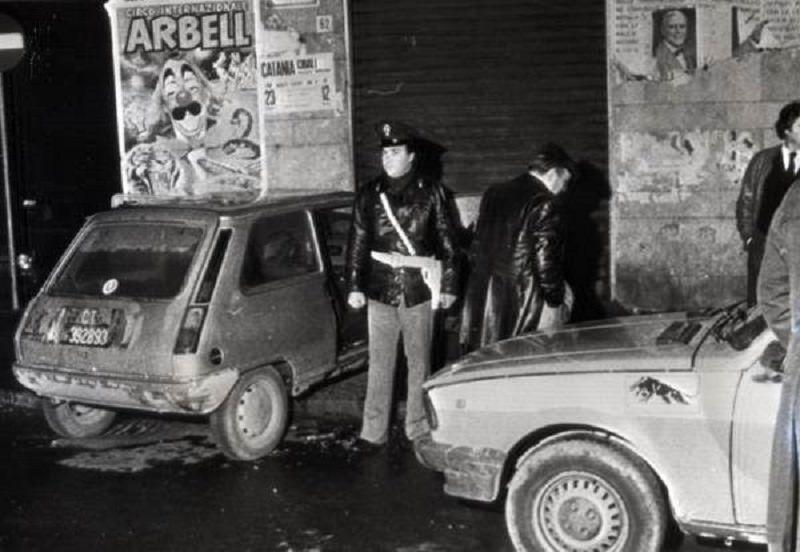 Pippo Fava: da omicidio passionale a esecuzione