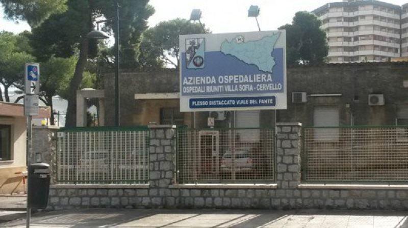 Ospedale Villa Sofia, donna muore dopo essere stata mandata tre volte a casa