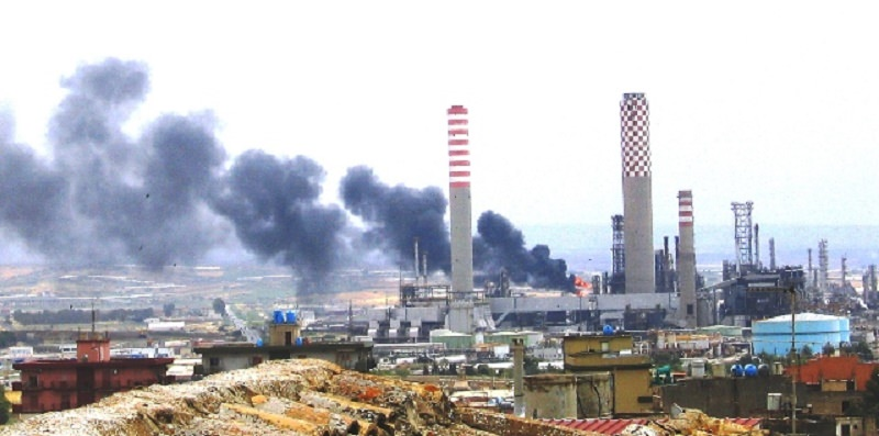 Gela, Ragusa e Priolo, il triangolo della morte: INAIL condannato per il decesso di un lavoratore per amianto