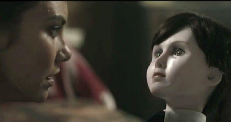 """Film horror che terrorizzano: arriva """"The boy"""", il bambino di cera"""