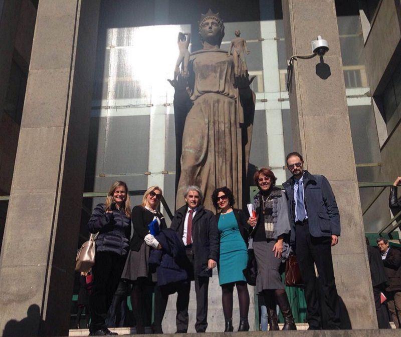 Caso Catania, Codacons annuncia costituzione di parte civile