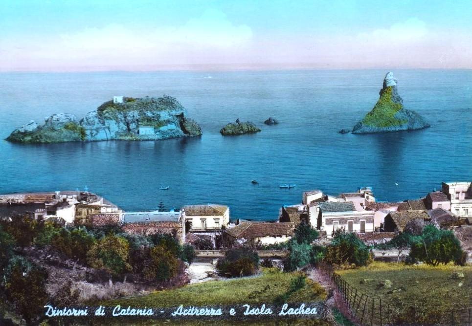 La costa Ionica tra ieri e oggi. Ma domani?