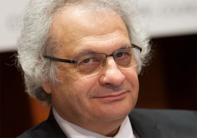 """I disorientati"" del libanese Amin Maalouf"