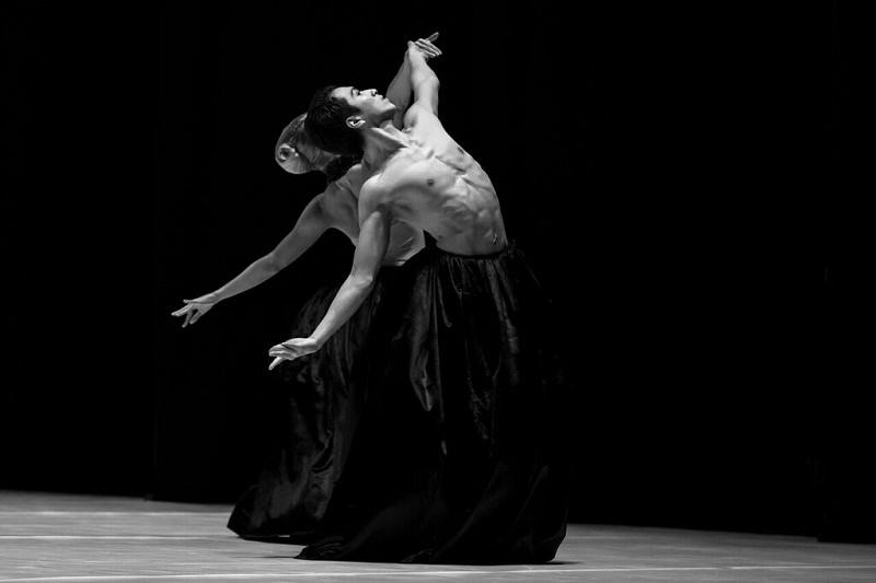 """""""Bolero"""" e """"Carmina Burana"""": la grande danza sbarca a Messina"""