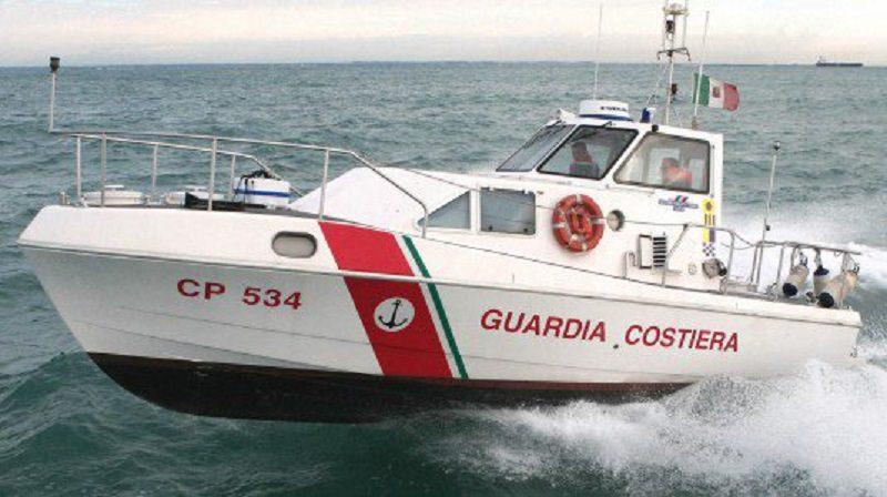 Siracusa, nave affonda a 22 miglia dalla costa