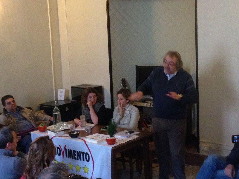 """Catania, M5S contro Bianco: """"Chiederemo scioglimento della giunta per mafia"""""""