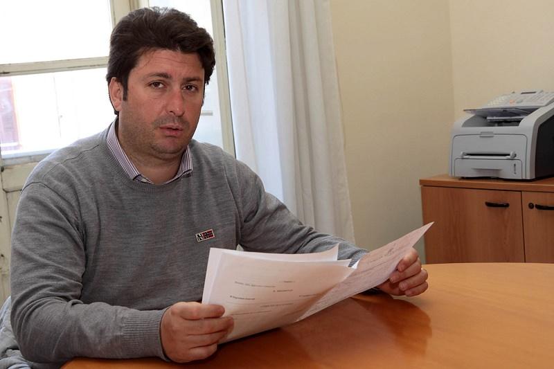 """Disagi nella pubblica amministrazione, Anastasi: """"Impiegare i fondi Tasi per migliorare Catania"""""""