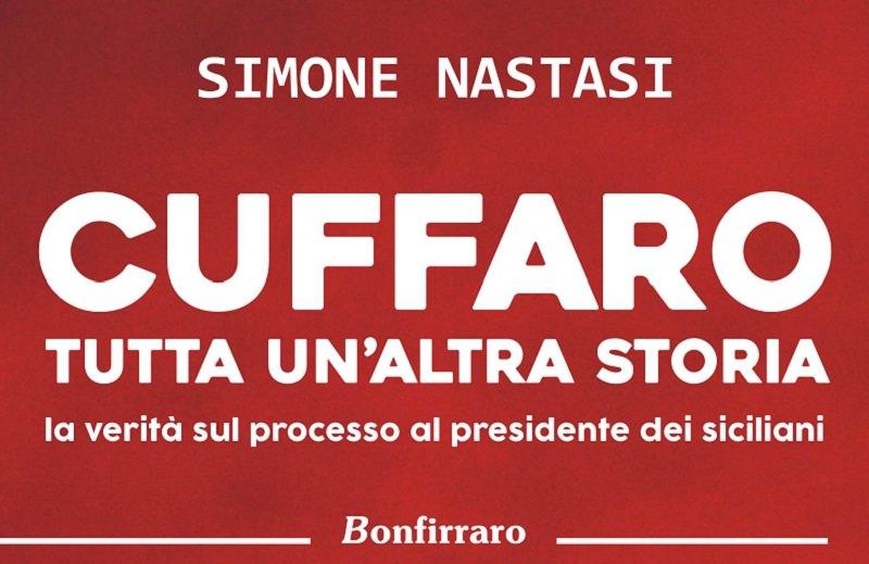 """Tour di successo per """"Cuffaro tutta un'altra storia"""" di Nastasi"""