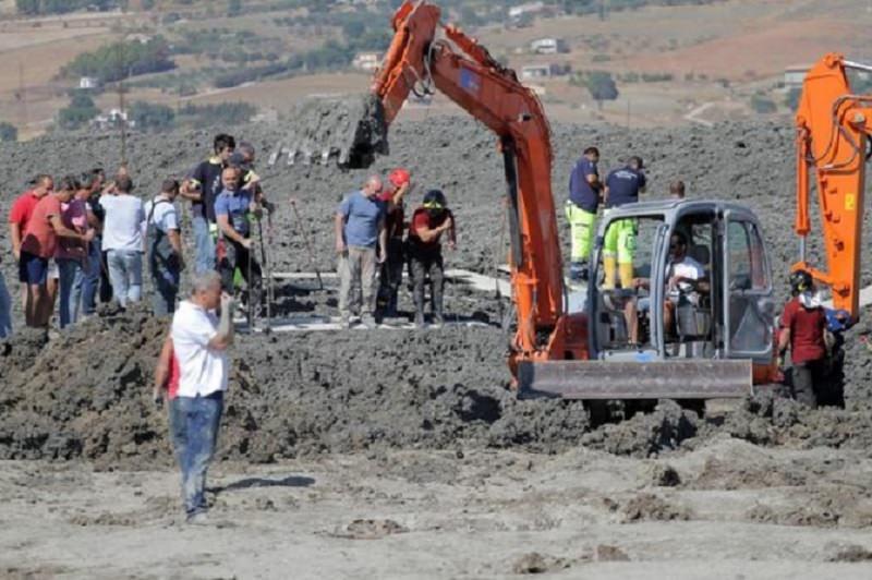 Esplosione vulcanelli Maccalube: la famiglia di Laura e Carmelo si costituisce parte civile