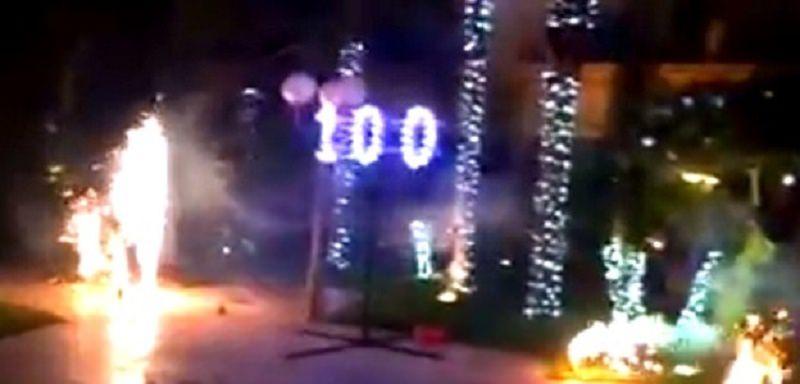 """Bufera a Cinisi per i festeggiamenti del boss, i cittadini: """"Ci dissociamo, la città non c'entra nulla"""""""