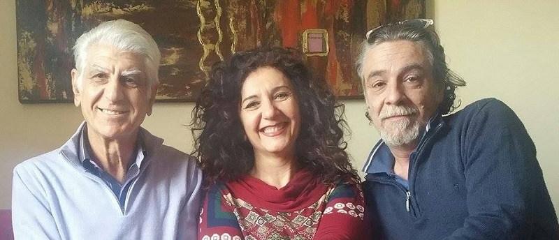 """Catania, al Fellini """"Un siciliano a Parigi"""""""