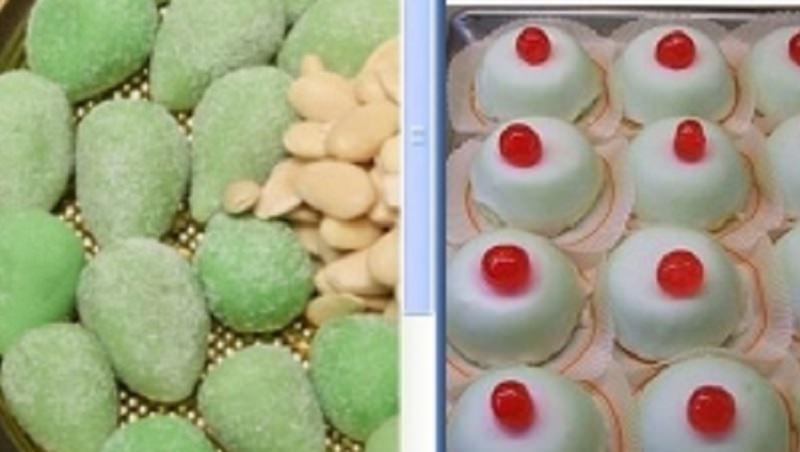 """Festeggiamenti agatini: quando il palato """"gongola"""" con minnuzze e olivette"""