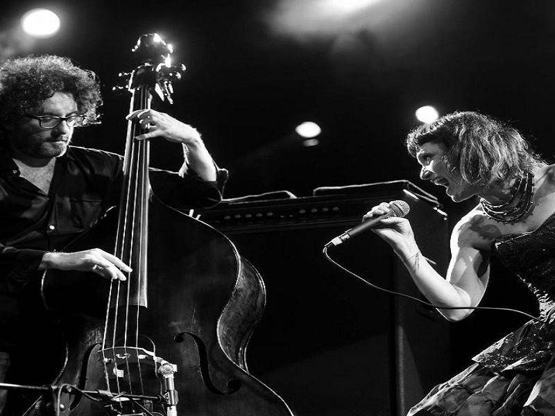 I Musica Nuda in concerto il 16 gennaio al MA Musica Arte di Catania