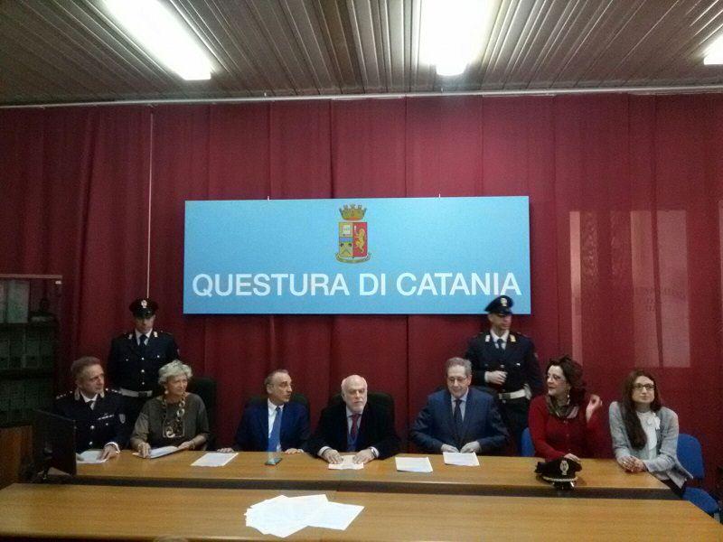 Firmato protocollo d'intesa tra polizia e Ordine regionale degli psicologi