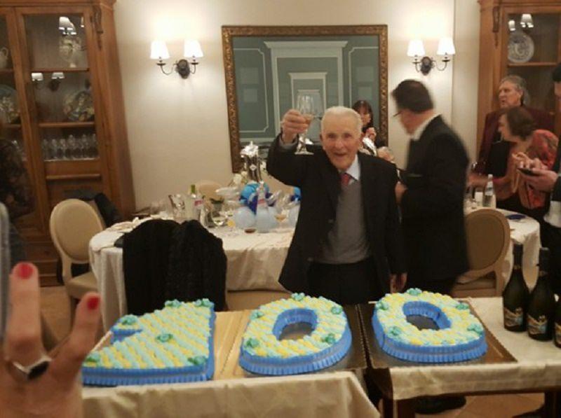 """Indignazione per i festeggiamenti dell'ex boss di Cinisi, Palazzolo: """"La mafia è una montagna di merda"""""""
