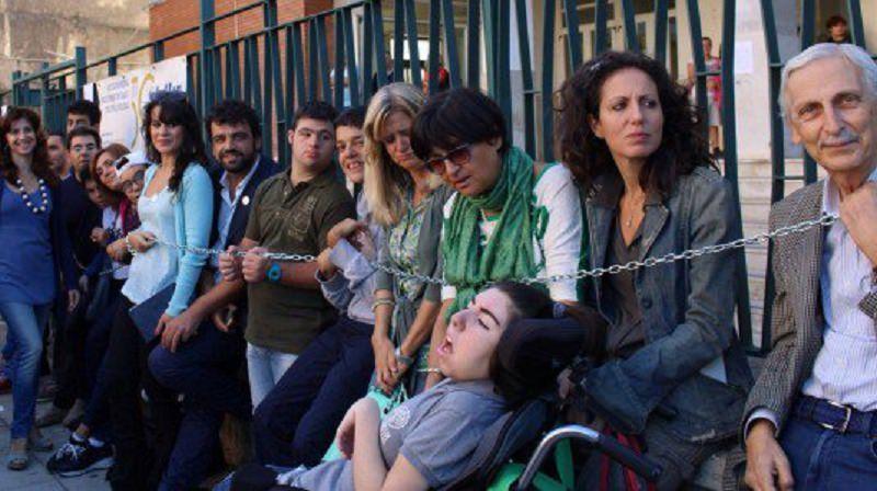 """Diritto allo studio, Costanza: """"Protestiamo per rompere il silenzio delle istituzioni"""""""