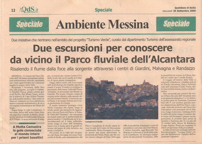 Sequestrati 452 mila euro alla Ediservice S.r.l, società editrice del Quotidiano di Sicilia