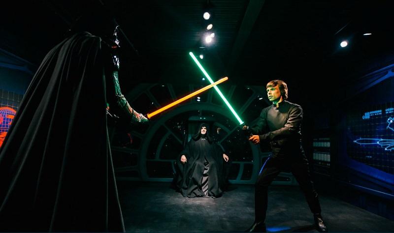 Record di incassi per Star Wars: Il Risveglio della Forza