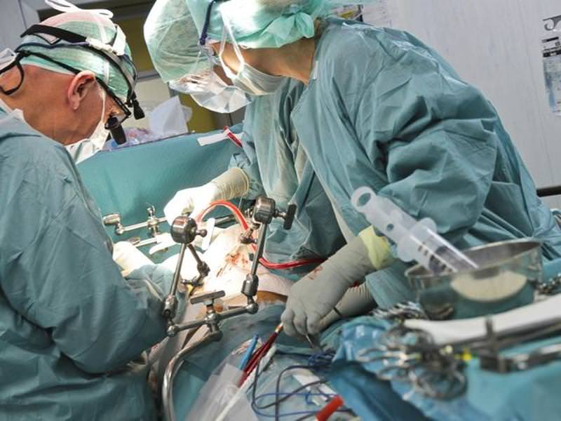 Due trapianti di fegato da persone decedute per Covid: oltre il dolore anche gesti importanti