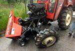 Tragedia in contrada Ficuzza, uomo cade dal trattore e muore sul colpo