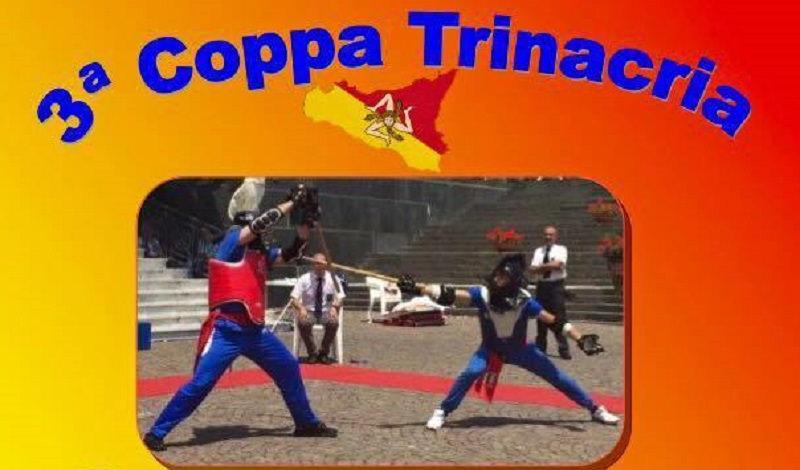 """Alì Terme, domenica 21 la """"Coppa Trinacria"""" nella palestra comunale"""
