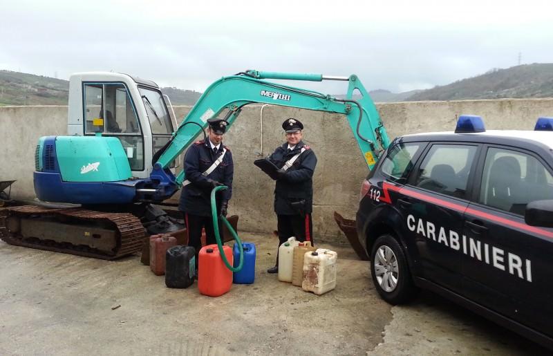 Palermo, due carabinieri fuori servizio sventano tentativo di furto