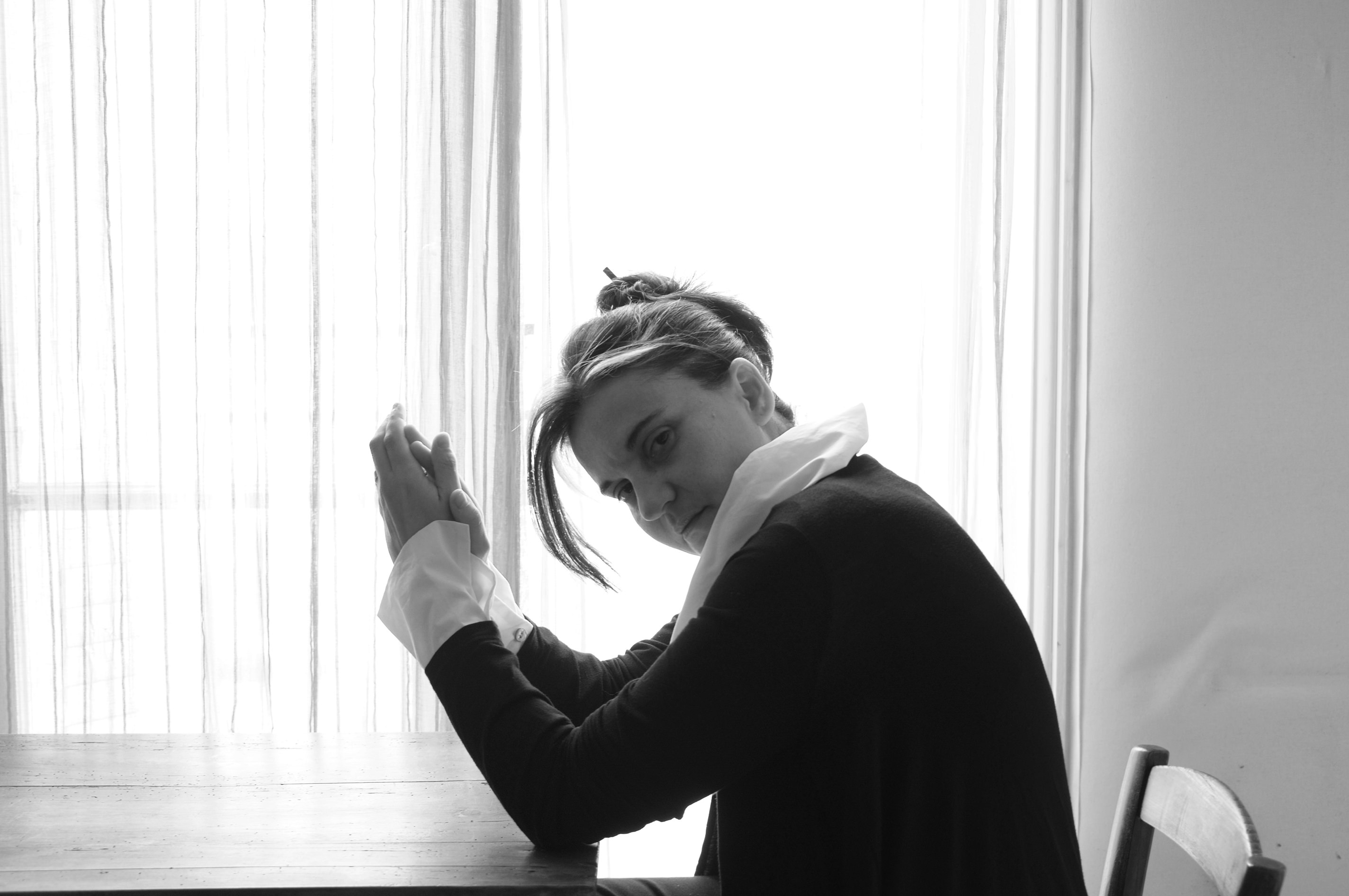 """Una siciliana a Venezia: Emma Dante in gara alla Mostra dell'Arte Cinematografica con """"Le sorelle Macaluso"""""""