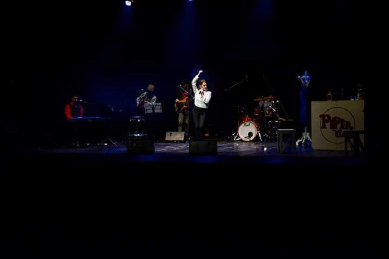 Catania, debutto da solista con successo per Elisa Smeriglio