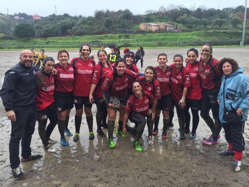 Amatori Catania Ladies a tutto gas: tre vittorie in tre partite