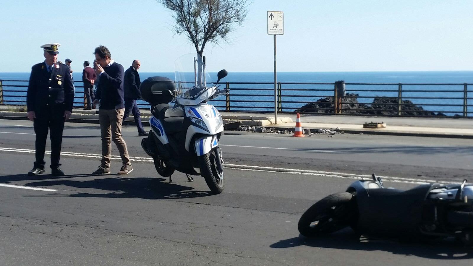 Catania, incidenti stradali: ecco le zone a rischio. Alcool, droga e omissioni di soccorso