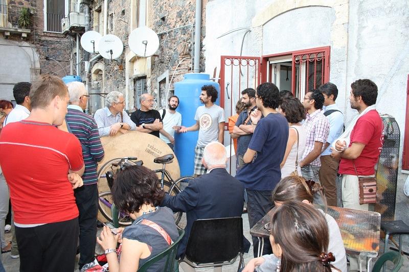 """Palermo, arriva """"H.Y.D.E."""": la comunicazione tra i giovani"""