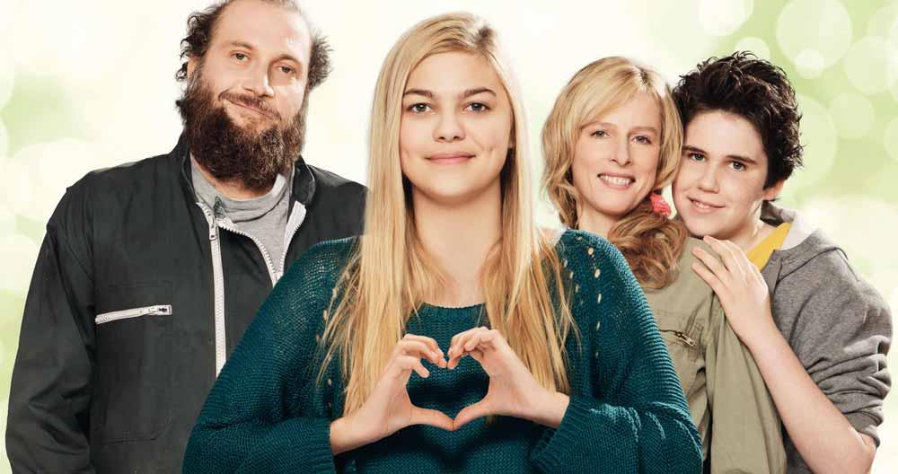 """Alì Terme: mercoledì 24 """"La Famiglia Belier"""", una commedia francese"""