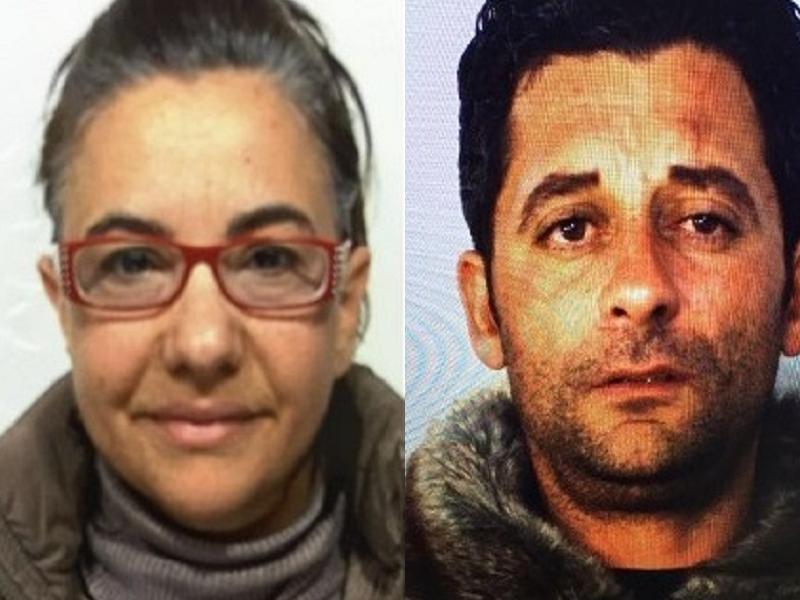 Strangolata per gelosia, fermato l'ex convivente della donna uccisa a Misterbianco