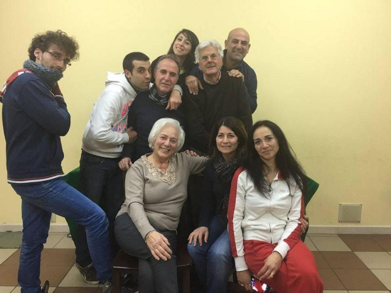"""S. Giovanni La Punta, dialetto siciliano in scena con """"Quannu c'è sciroccu"""""""