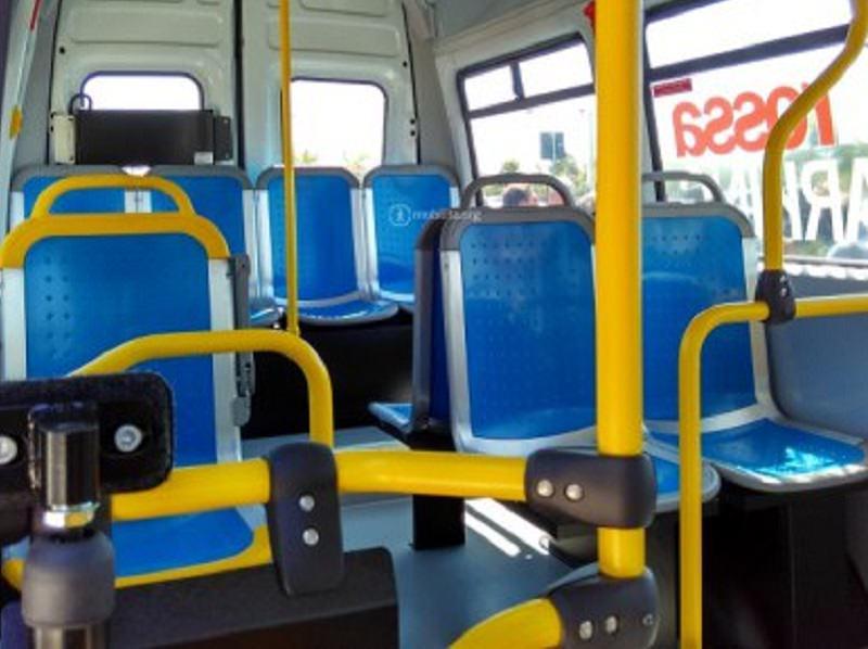 Catania, stroncato da infarto anziano muore sull'autobus